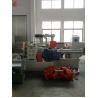 China Hot sale PVC sheet 360x1200mm Six-Roll Calender Production Line wholesale