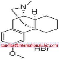 Quality Dextromethorphan Hbr for sale