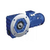 China K series helical bevel gear reducer stepper motor wholesale