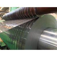 China Cold Rolled Stainless Steel Coils And Slit Strips AISI 420C ( 420HC ) on sale