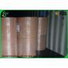 China White Top Clay Coated White Cardboard Sheets Duplex / Triplex Board For Desk Calendar wholesale