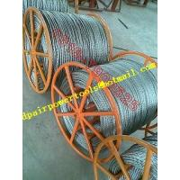 China Galvanized Steel Wire Rope wholesale