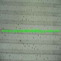 China CE certified mineral fiber board wholesale