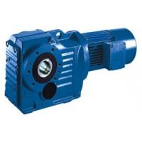 China SEW Helical-bevel Gearmotor K Series Low noise wholesale