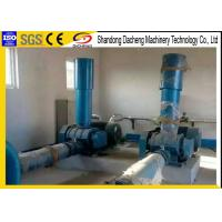 China Clean Air Sewage Treatment Plant Blower / Aeration Rotary Roots Blower wholesale