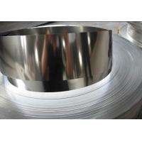China Stainless Steel coil 410 grade magnetic soft quality for stainless steel sinks /utensils wholesale