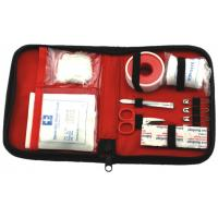 China The 26 piece first aid kit is specially designed for use in house and office. wholesale