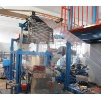 China PVC Blown Film Extrusion Line Thickness 0.015-0.06mm on sale