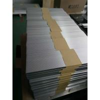 Buy cheap 3003 / 3102 Aluminum Extruded Flat Tube For Automobile Intercooler from wholesalers