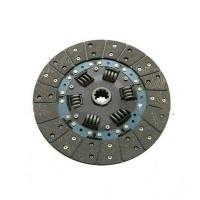 China 2.44kg Toyota Clutch Disc ReplacementFor Forklift Customized Color on sale