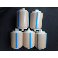 Buy cheap Resistant Corrosive And Dustproof Plastic Nylon Rollers / Conveyor Plastic Rollers from wholesalers