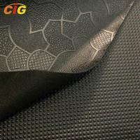China Anti Slip PVC Floor Covering Sheet With Nonwoven Backing Eco Friendly wholesale