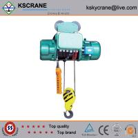 China 0.5t-30t Wire Rope Pulley Hoist wholesale