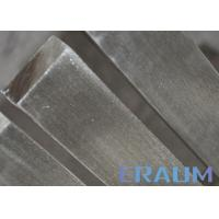 China Alloy C-2000 / UNS N06200 Square Steel Nickel Alloy Bar Cold Rolled PED Approval wholesale