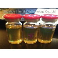China 150mg / Ml Tren Anabolic Steroid Injection Trenbolone Enanthate Legal For Muscle Growth wholesale