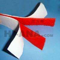 China Adhesive Velcro Hook and Loop Tape wholesale