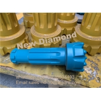 China DHD340 DHD1120 DHD COP Down The Hole Hammer Bit wholesale