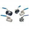 China gas ball valve wholesale