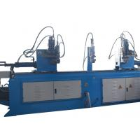 China Stainless Steel CNC Tube Bending Machine / Programmable CNC Pipe Bender wholesale