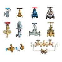 China All Kinds of Cast Iron/Ductile Iron Flanged End Valves on sale