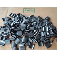 China Free energy arc shape hard ceramic motor ferrite magnet 130 131 wholesale