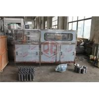 China 100 - 1500 BPH 5 Gallon Filling Machine 550g-800g Water Packing High Speed wholesale