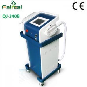 China 640nm Intensive Pulse Light IPL Laser Hair Removal Machine 8.4