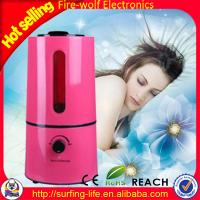 China OEM humidifier ultrasonic humidifier air humidifier factory portable ultrasonic humidifier supplier&Manufacturer wholesale