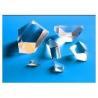 China Customizable AR coated semi Pentagonal Sapphire Right Angle Roof  Prism  JGS1,JGS2,JGS3 wholesale