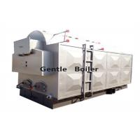 China Steam boiler/Wood fired Thermal Oil boiler for woodworking industry/MDF production plant wholesale