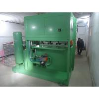 China Environment Friendly Paper Pulp Molding Machine Controlled By Computer wholesale