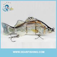 China Jointed fishing lure manufacture wholesale