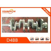 China Hyundai d4bb  Engine Crankshaft Std 50 Mm Center Distance 23111-4290  231114290 wholesale