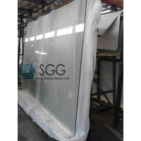 China LOW E Laminated Glass Price 8.38mm 10.38mm 12.38mm wholesale