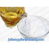 China Oil Based Supertest 450mg / Ml Steroids Bodybuilding For Muscle Gain on sale