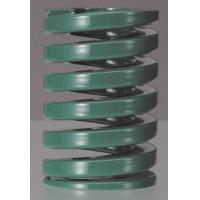 Green mold springs DH40-60 , material of SWOSC-V , heavy load spring , small compression