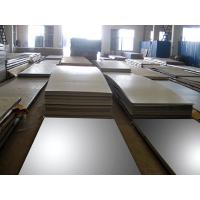 China AISI 304F 316L 316Ti 314l Cold Rolled Stainless Steel Sheet 2B No.1 8K Mirror Finish wholesale