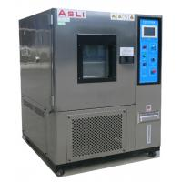 China High Quality TH-80-D Programmable Climatic Temperature Humidity Test Chamber wholesale