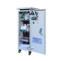 Buy cheap 20KVA Single Phase Voltage Stabilizer,50/60Hz AC Power Stabilizer from wholesalers