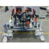 China 0.15 Processing Precision Welding Jig, 1300 * 950 * 1150mm Welding Fixture wholesale