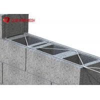 China Brick Construction Masonry Wall Reinforced Mesh 9 Gauge Hot Dipped Galvanized wholesale