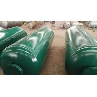 China Vertical / Horizontal Pressure Vessel Tank with Carbon Steel Stainless Steel Material wholesale
