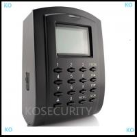 China Proximity Card Access Control SC103 wholesale