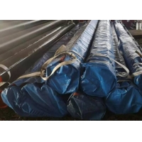 China Hot Dip Galvanized ERW Seamless Carbon Steel Pipe wholesale