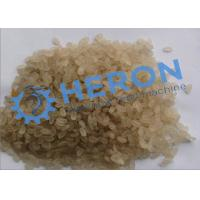 Fully Automatic Artificial Rice Making Machine Stainless Steel Material Manufactures