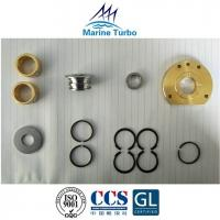 China T- IHI Turbocharger / T- RU120 A Service Kit For Marine Engine Turbo Maintenance Parts wholesale