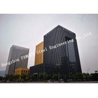 China Multi - Storey Apartment Houses And Buildings Planning Design And Construction wholesale