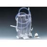 China Double Chamber Jackson Pratt Drainage System 2500ml Pressure Wound Care Single Use wholesale