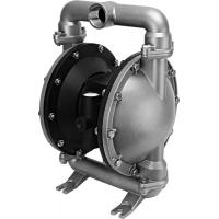 Buy cheap Eco Friendly Pneumatic Diaphragm Pump With Good Self Priming Performance from wholesalers