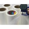 China Hot Economical Dry BOPP Laminating Plastic Film 17micron - 32 Micron wholesale